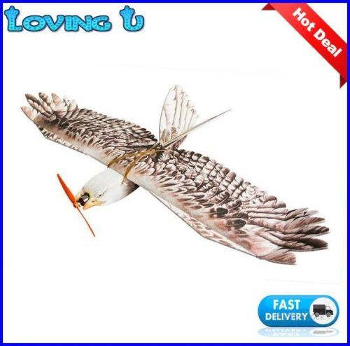 Mini Eagle EPP Slow Flyer 1200mm Wingspan RC Airplane KIT Top Quality New & Fast | eBay
