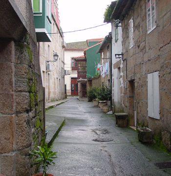 Cambados, España