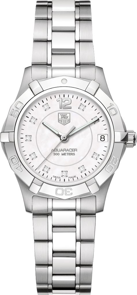Tag Heuer Aquaracer Women's Stainless Steel Watch