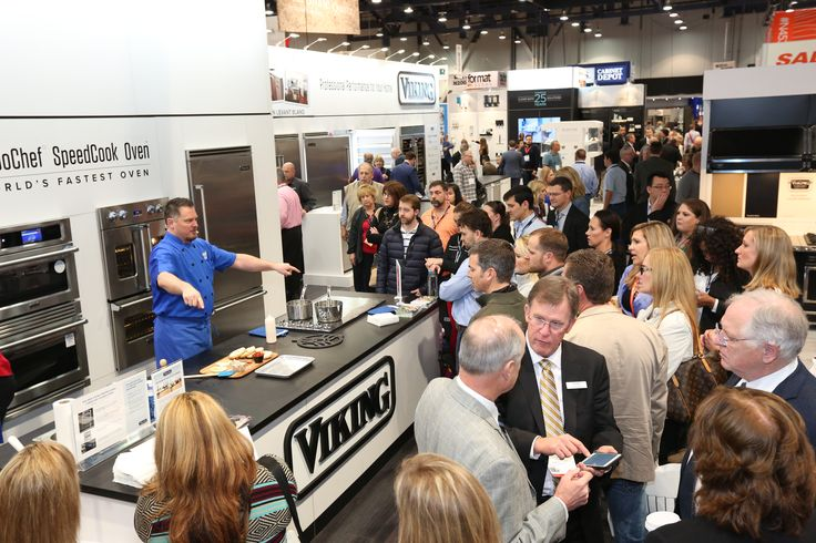 #KBIS2016 Day 2 Highlights