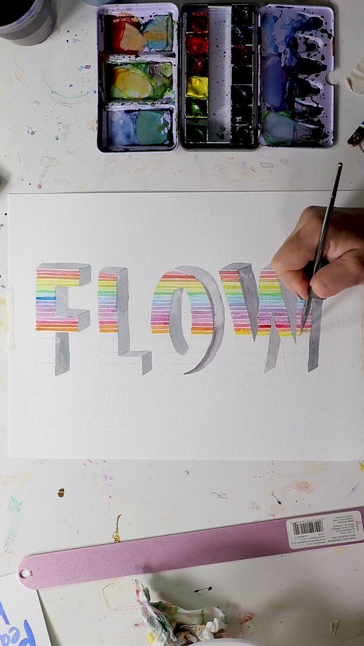 Find Your Flow by Josie Lewis
