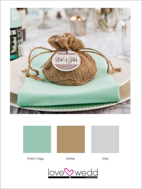 Pretty color scheme ! teal, tan, and grey #color schemes #wedding  @Aimée Gillespie Lemondée Gillespie Lemondée Gillespie Steinmetz you can add the sunflower yellow into this too! :)