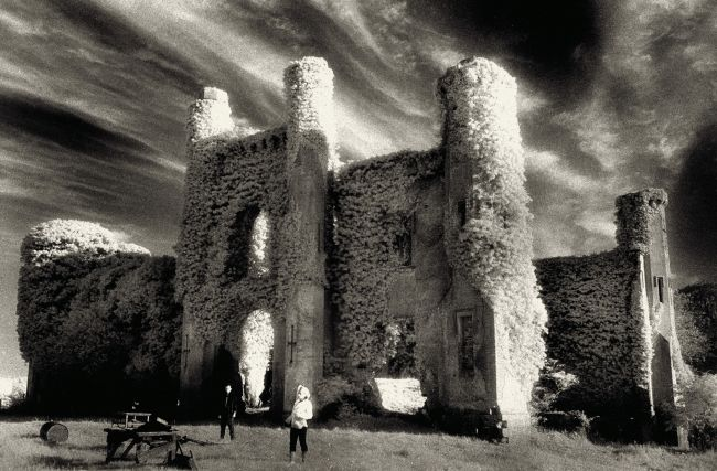 Moydrum Castle cover of U2's Unforgettable Fire......