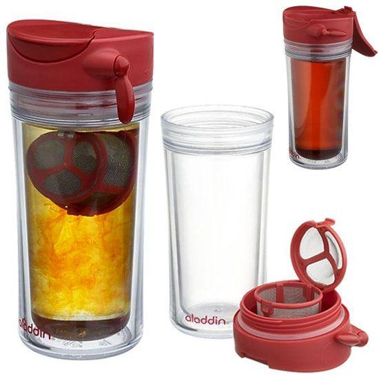 Starbucks Loose Tea Travel Mug
