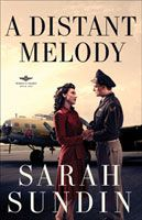 An impressive World War II romance full of courage, sacrifice, and lessons learned. The time Sundin has put into researching aviation during the war is evident, and she does an excellent job weaving those details into the story. Perfectly plotted, dramatic and full of tension, this is an excellent start to the new Wings of Glory series. Highly recommended. ~Historical Novels Review