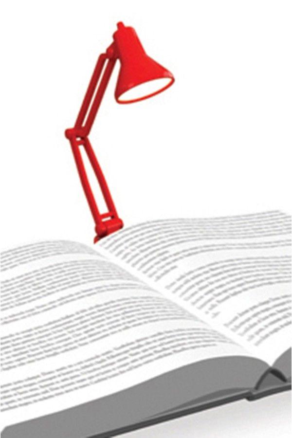 Continuum Tiny Tim Kitap Okuma Işığı: Lidyana
