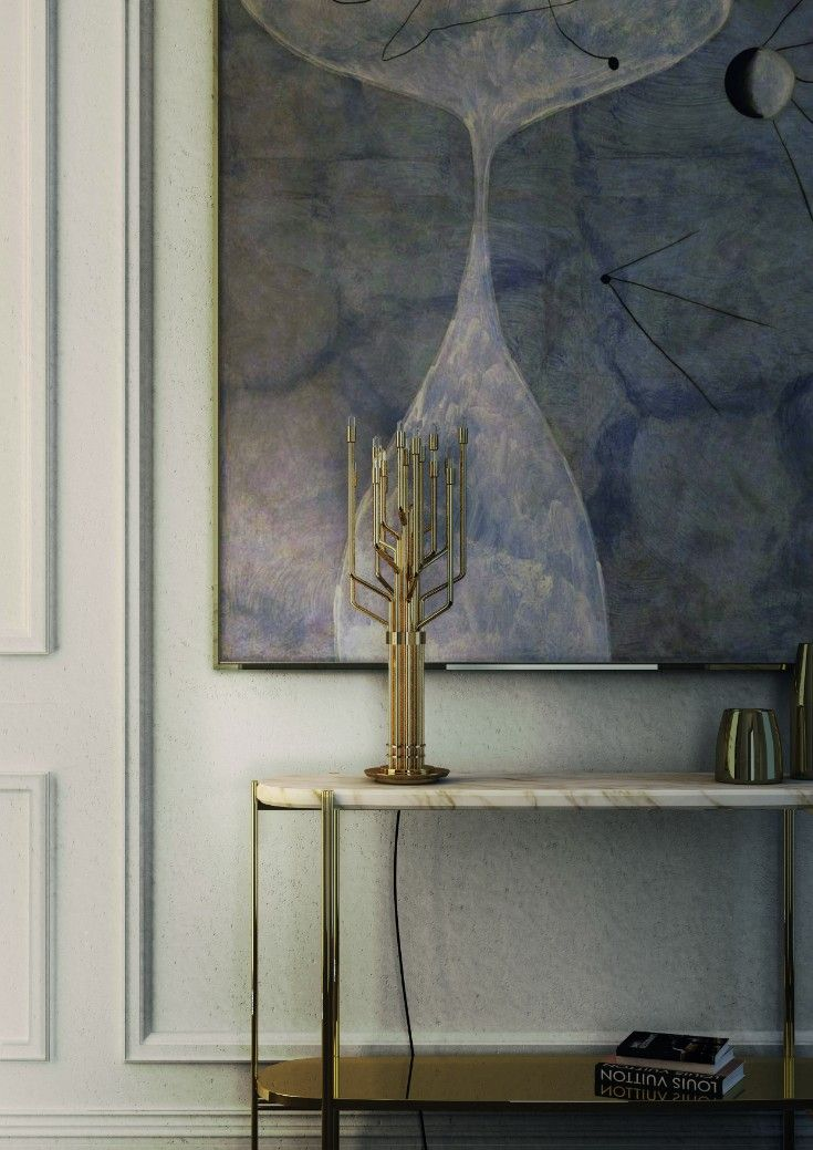 See more midcentury modern table design inspirations at http://essentialhome.eu/