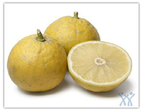Bergamot Orange: the source of one of the most commonly used oils in the perfume industry. Peel waste from oil extraction contains pectins and flavonoids a potential source of natural antioxidant and anti-inflammatory phytochemicals.