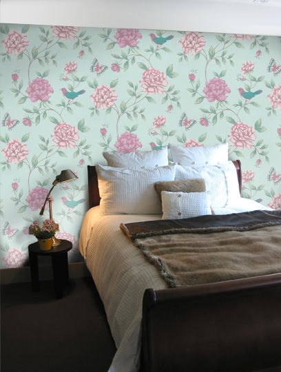 34 Best Images About Floral Patterns On Pinterest