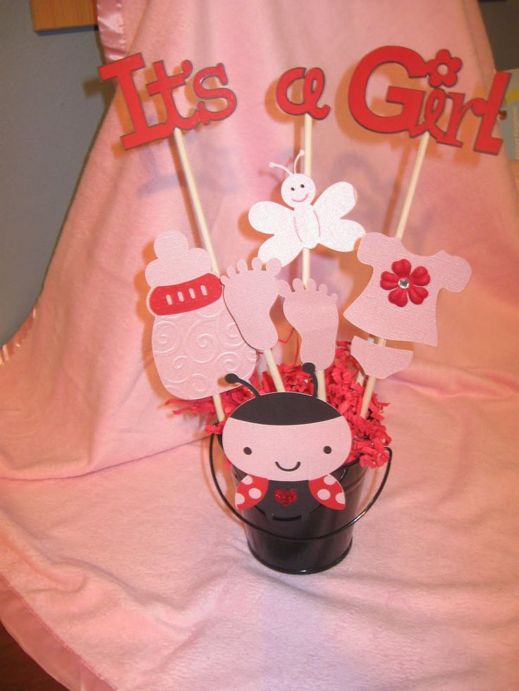 for baby shower charlotte 39 s creations ladybug baby sho