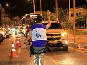 Operação Lei Seca é intensificada em Alagoas no feriado da Semana Santa +http://brml.co/1yIfIyW