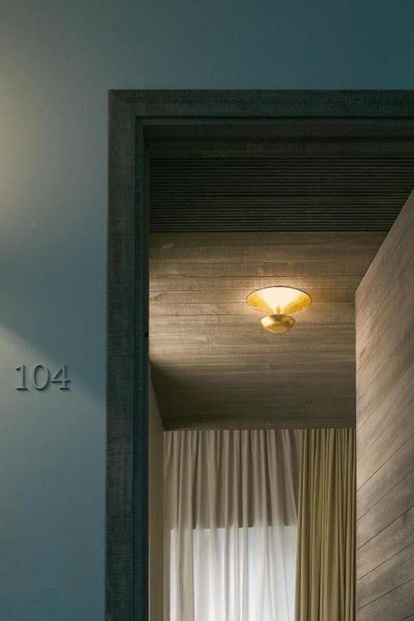 Vibia Funnel Mini 22cm | Deckenleuchte | Aufbauleuchte