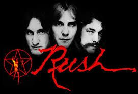 Rush Awesome classic rock band !!!!!