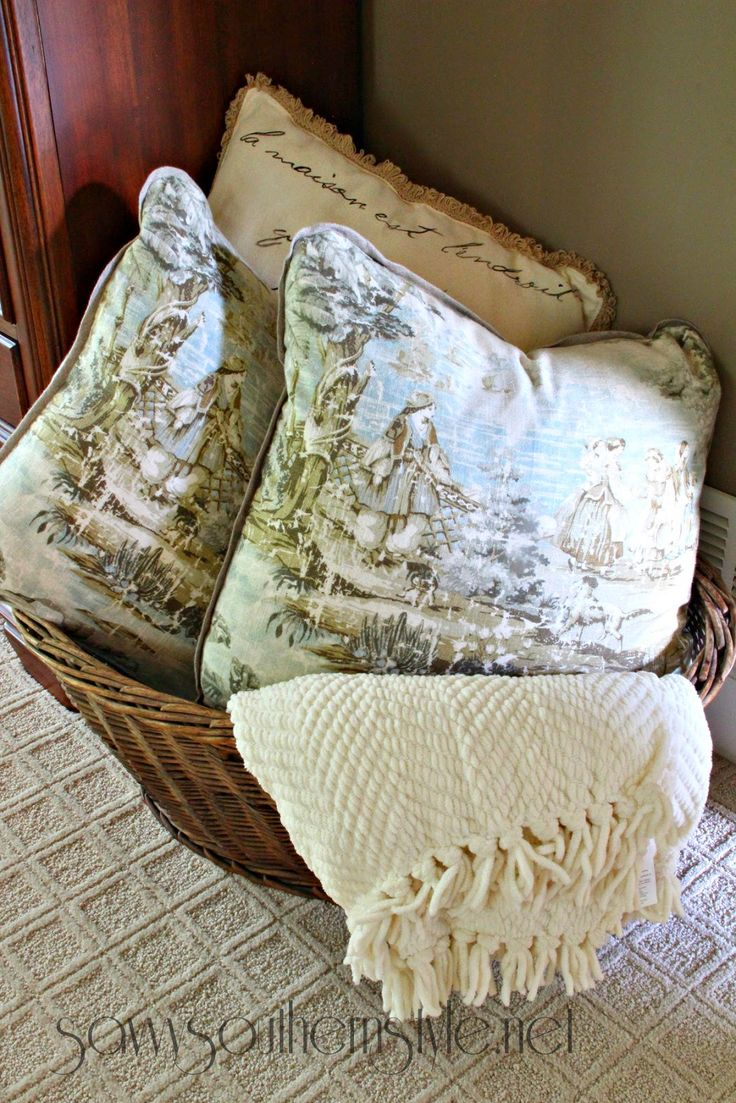 Best Toile La La Images On Pinterest Toile French Fabric - French french country fabrics