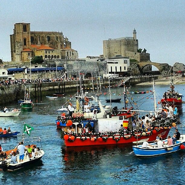 201 best castro urdiales images on pinterest beautiful - Maria del carmen castro ...