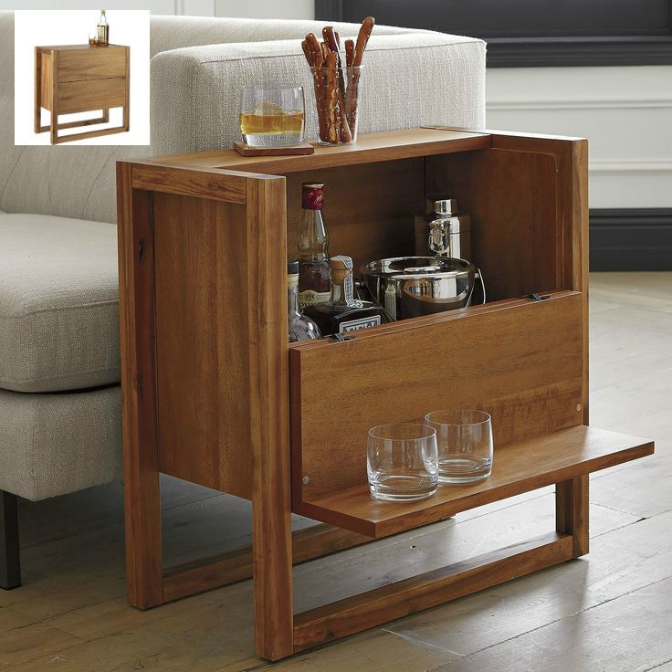 17 best ideas about mini bars on pinterest wet bars wet for Coffee bar furniture