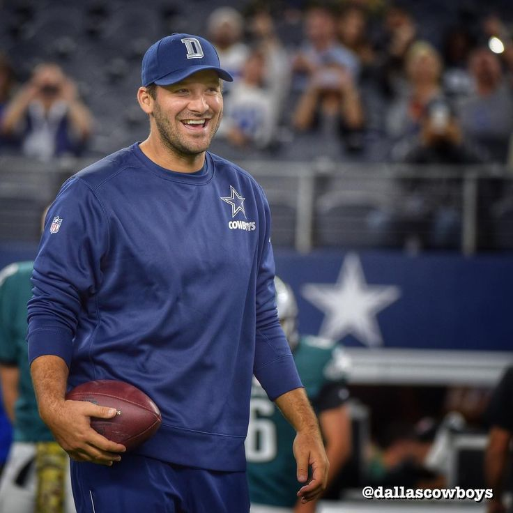 Tony Romo= A class act