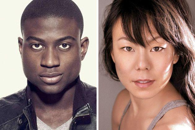 'The Breaks': Melonie Diaz, Sinqua Walls & Ali Ahn Round Out VH1 Series Cast