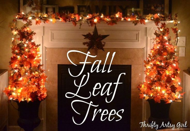 Now that it's September, fall decorating is in full swing at my house. I've been brainstorming on how to use 2 urn planters for some sort of fall decoration on…