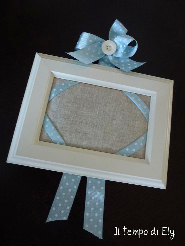 idea for a frame