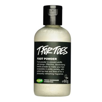 Products - -Feet - T For Toes