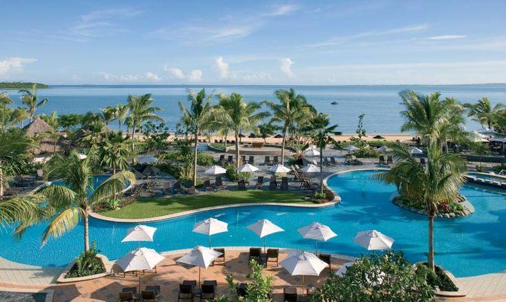 The Sofitel Fiji Resort and Spa - 4.5 star $$$ - http://www.best10hotels.com/#!4-5-star-fiji-hotels-and-resorts/c1p14