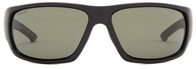 Smith Optics Women&s Discord Polarized Wrap Sunglasses