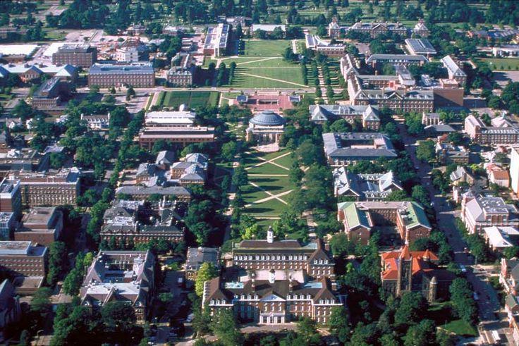 university of illinois champaign urbana | University of Illinois Urbana-Champaign Landscape and Master Plan ...