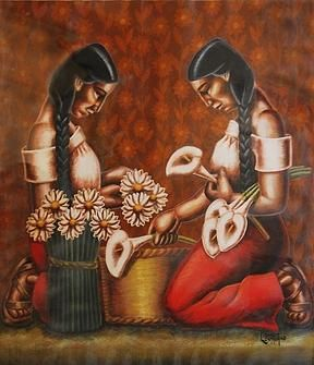 938 best images about Mexican.Art on Pinterest | Chicano art ...