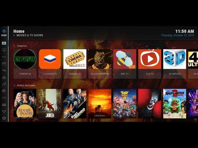 Latest Kodi Add Ons Kodi Jarvis 16 Videos Tweaks And Tutorials Kodi Kodi Builds Kodi Live Tv