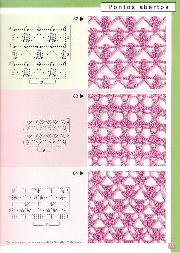 Pontos_de_Croche - Natalina - Álbuns da web do Picasa