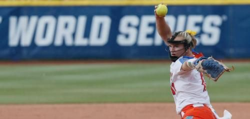 The longest game in Women's College World Series history was one of the best.