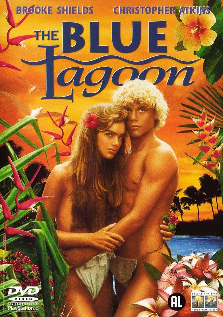 The Blue Lagoon (1980) [El lago azul / La laguna azul]