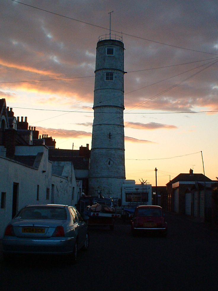 bangles Lighthouse  Blyth  Northumberland