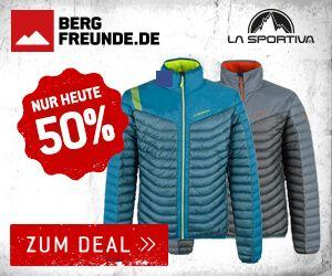 Bergfreunde.de - Klettern & Outdoor