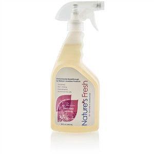 Nature's Fresh Enzyme Spray (650 mL) – My Sunshine Canada