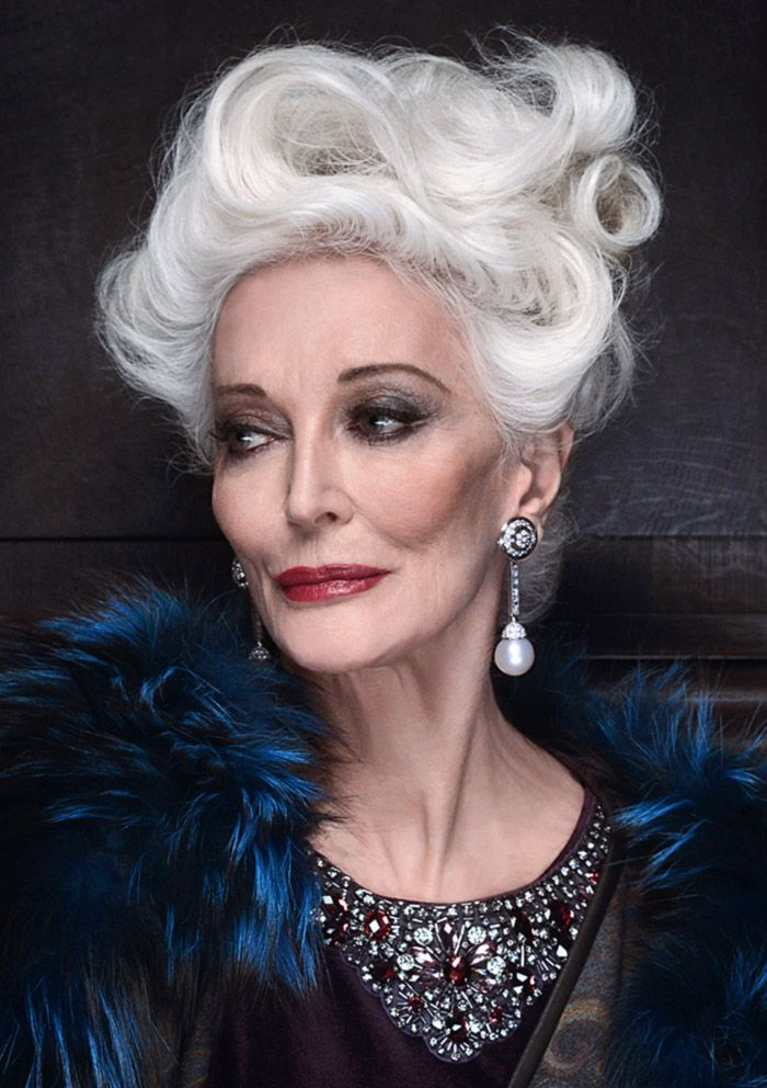 Carmen Dell'Orefice                                                       …