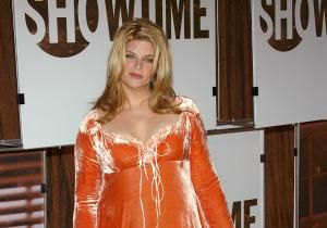 Kirstie Alley returns to Jenny Craig after seven years, 30-pound gain - NY Daily News / April 7th, 2014 http://www.nydailynews.com/entertainment/gossip/peaches-geldof-daughter-musician-bob-geldof-dead-25-article-1.1748431