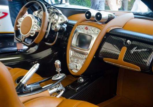 2017 Pagani Huayra Roadster Review, Photos, Price Rumors - New Car Rumors