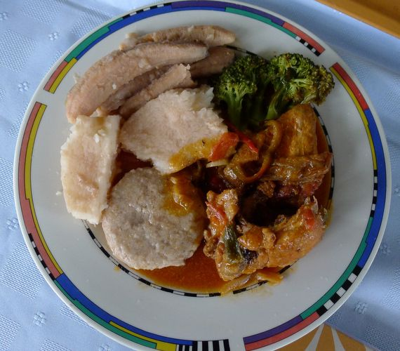 1000 ideas about traditional jamaican food on pinterest for Authentic jamaican cuisine