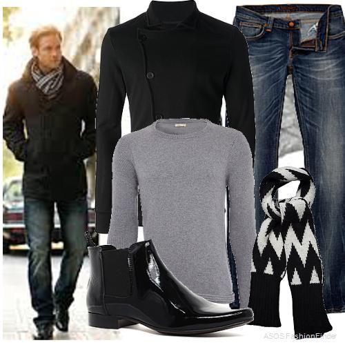 Men's Winter Wear Casual