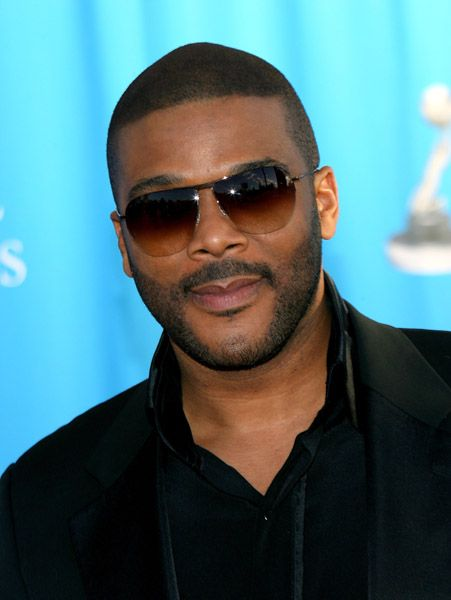 Tyler Perry, your story will continue to inspire the rest of us make it no matter the walls we come up against.