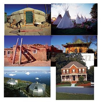 homes around the world for kids - Google Search