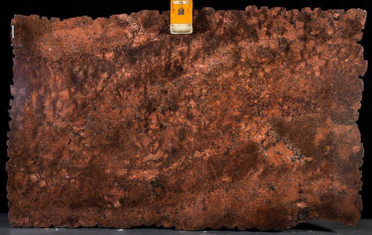 Summer Red Granite -