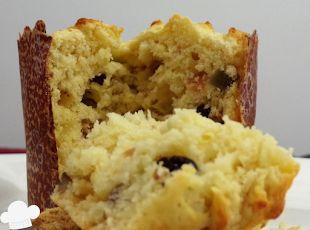Navidad libre de gluten: receta de pan dulce apto para celíacos