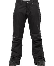 Burton pants