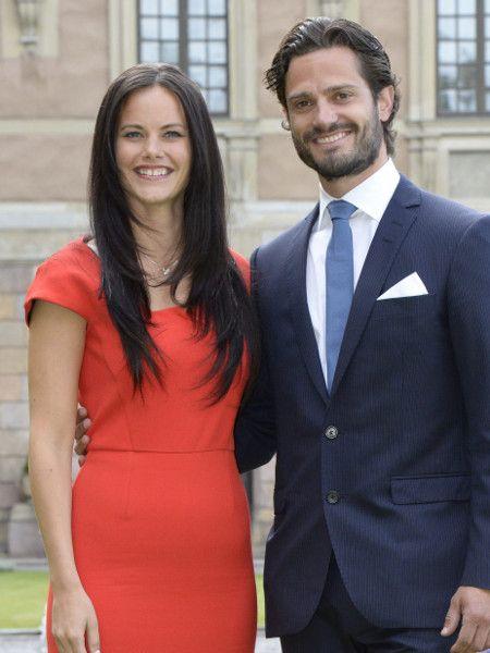 Endlich akzeptieren die Royals aus Schweden die Freundin von Prinz Carl Philip. Am 27. Juli gab der Hof die Verlobung der beiden