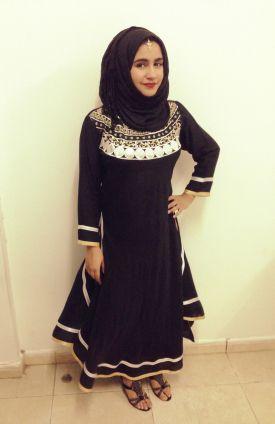 how to make your desi wear hijab friendly   Indian Hijabi Wear