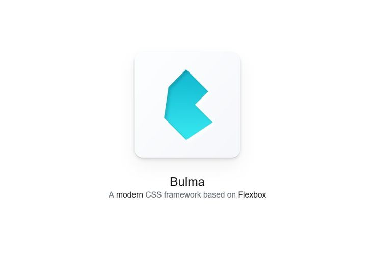 Bulma CSS framework based on Flexbox  #mockupcatalog #free #graphicdesign #graphicdesignresources #graphics #webdesign #design  #code