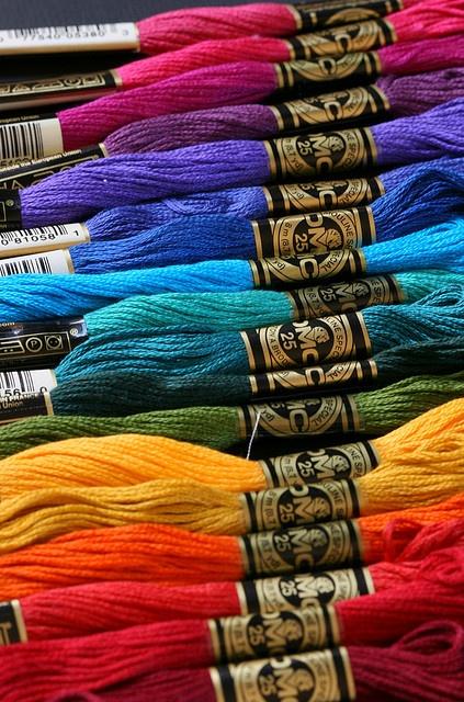♥ colours